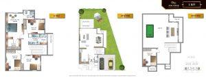 בלבן-חולון-תכנית-דירה-דגם-1